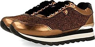 38 p 46539 Cobre Gioseppo Sneakers Eu Basses Marron Femme qPWg05wB