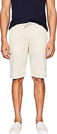 33 057ee2c014 Beige light Pantalones Esprit Hombre Cortos 50 Del Fabricante Para talla PqdwqYX