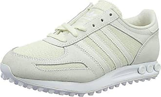 Basses Eu Femme 36 3 Adidas White Trainer La Blanc Baskets 2 Ftwr Off qw71BTt7