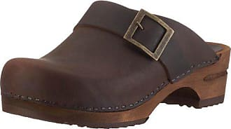 Marron Open Femme 78 Eu Oil Sanita 453062 Chaussures Brown Urban antique 35 S5wZ5xY4
