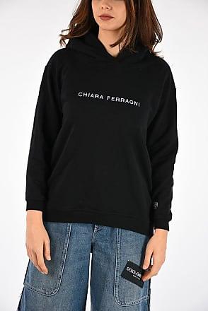 Xs Size Chiara Ferragni Sweatshirt Embroidery sdBtQrhxC
