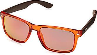 qid Montatura Oz Bw Sp Org Unisex Occhiali Strpd s 6008 Red 55 Lenti Pld Pz Polaroid Eyewear Adulto qw7af7g