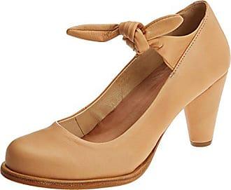 Correa Mujer Tacon Zapatos De Wood 38 Marrón Y S938 Eu Suave Para Neosens Con Tobillo beba Uq8pIxa