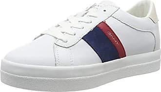 White 14631588Basses Eu G29043 Gant HommeBlancbright FTcJKl1