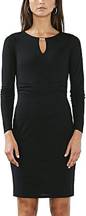 Para 38 Esprit talla Negro 017eo1e006 Del Mujer Medium Vestido Fabricante black EqHqw6Z