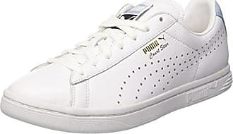 White Nm Blue Puma Mixte Eu Court Adulte cashmere Sneakers Blanc Star Basses 36 8UwTqR8