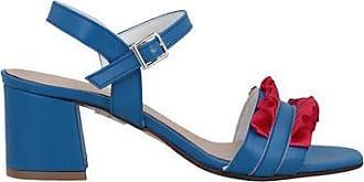 Sandali Calzature chiusura Italia Griff con XgOqxnaCSw