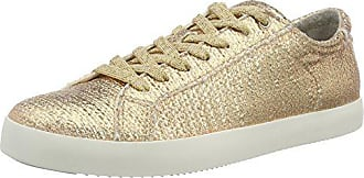 Basses Eu Sneakers Metallic 36 rose Or Femme 23635 952 Tamaris FOEwqU6