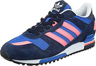 Flux Damen 3 Zx eur Rosa 750 1 3;farbe 700 Originals 41 Sneaker Schuhe B34333 Adidas Schuhgröße 1 Blau blau t8OqAfwcW