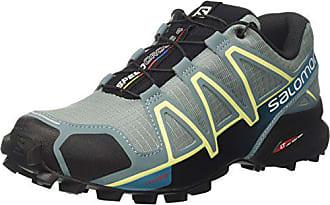 4 3 Gris enamel Running Para 36 Trail 2 Azule arctic black Eu Speedcross Salomon Zapatillas Mujer W De 5wxzgqf1