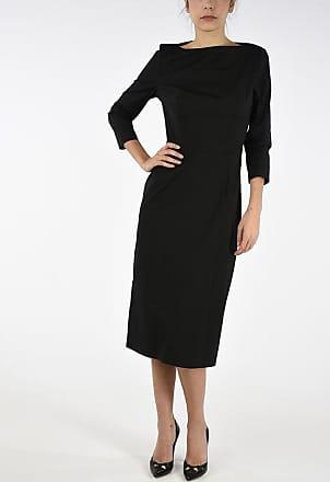 Cotton 42 Stretch Dress Prada Size wCg5qxU
