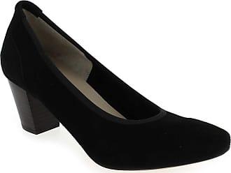 Femme 10362 Noir Perlato Escarpins Pour wxUYqEB