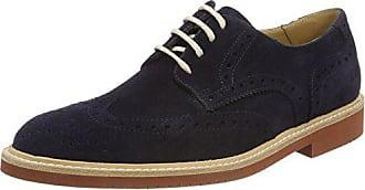 Florsheim Para Zapatos Azul Eu 43 99 blue Brogue Morgan Cordones Hombre De OOAwH1FqT
