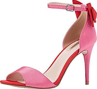 Dorothy Femme 38 30 19967214 Bout Ouvert Perkins pink Rose rOf1qr