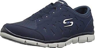 23 Desde Compra Marino 71 Skechers® Zapatillas De Azul xwFUnqYCB1