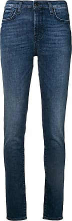 7 Mankind Jeans All High For Pyper Blauw Waist rExHqrSw