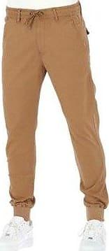 Reflex Rib Brown Ocre Reell Pants BhxstQrdC
