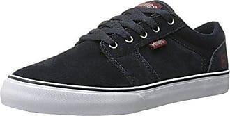 488 Barge dark Ls 41 Blau Etnies Eu Herren Skateboardschuhe Navy npqgWPgR