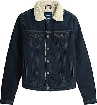 Jusqu'à −66 Achetez En London® Jean Pepe Stylight Vestes Jeans TUASwCYnq