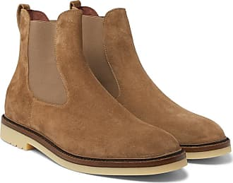 Winter Piana Tan Loro Boots Walk Beatle Suede Chelsea 56fPzq
