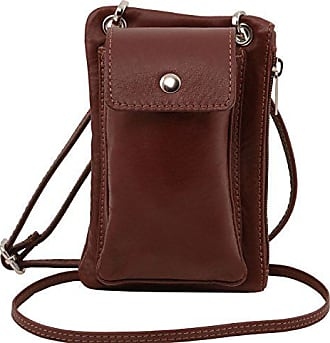 En Tl Leather Portable Marron Souple Tuscany Bag Cuir Sac Bandoulière Pour q0TaTS