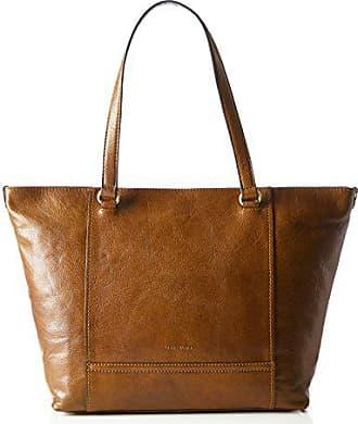 Shopper Braun H Cm Lugano X T Gerry Weber Damen 703 cognac b 4080003657 46x30x13 IWqTP