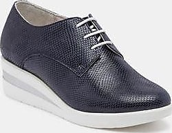 Marinocuña Zapato Dianaazul Virage 5 Cm qf6Epw