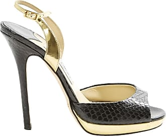 Occasion Python En Jimmy Choo London Sandales anEXO