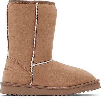 Esprit® En Chaussures Jusqu''à Achetez Cuir wEAF8