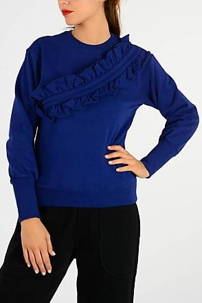 Xs Msgm Size With Sweatshirt Frill wxx8qPRIg