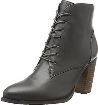 Eu Boots 40 05 Femme Belmondo Gris Chukka 703511 grigio xwvwf4O6q