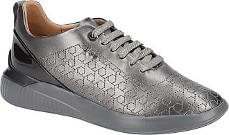 Metallic Grau Schuhe Metallic Schuhe Geox Theragon Geox Grau Theragon Grau Geox Metallic Schuhe Theragon rp8rwq