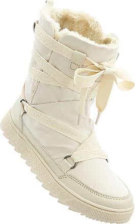 Bonprix Femme Femme Boots Pour Blanc Bonprix Bonprix Blanc Boots Pour Blanc Boots Pour Ax0SqarwAO
