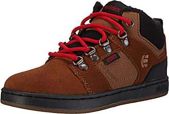 Unisex 5 tan High Braun kinder Kids Etnies Sneakers Eu Rise Hohe 36 vwtU80Axq
