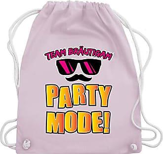 amp; Bag Pastell Team Bräutigam Mode Turnbeutel Rosa Party Jga Gym Unisize Shirtracer Junggesellenabschied Wm110 SZwPqOS1