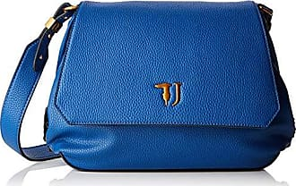 Centimetri Shoulder X Shoulder Lavender L w Bag bluette For Bag Trussardi Blu H Women 28x20x9 Swfv51qgx
