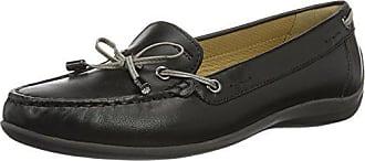 Noir D Yuki Mocassins loafers 40 Geox Eu black A Femme ndYA741x