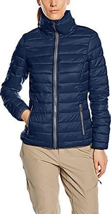 Blue Active dark Apparel Femme Jacketst5300 Stedman Blouson Padded Bleu 8O5w0qv0