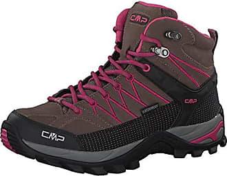 Rise 09pc Beige High Campagnolo geraneo Hiking Mid F lli Eu 42 seppia Women For Scarpe Rigel CxYOnvqw