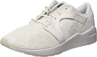 Sneakers Eu Gel Blanc Komachi Femme Basses 40 Asics lyte White dtqxtz