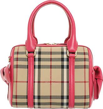 Damen Burberry Gebraucht Bunt Muster Handtasche rrTwxB4q