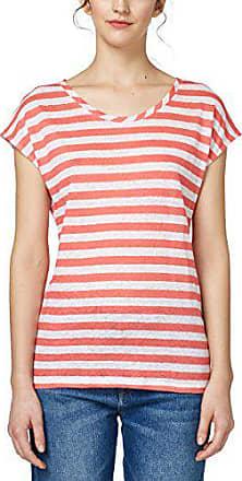 coral Femme Small Esprit 3 048ee1k043 T shirt Multicolore 872 Orange BAAnX7qzx