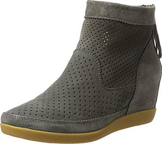 Shoe 141 Gris Femme Grey Dark Bear Eu Bottes 37 The Emmy S qYx0wqra