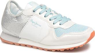 Verona Für London DamenSilber Jeans W Pepe SequinsSneaker 4RLj53Aq