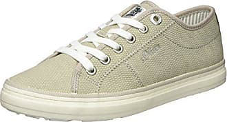 Eu 23640 Sneakers Basses oliver 210 40 Grey Gris lt Femme S 4AgqwvB