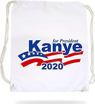 2020 Kanye Freak White Certified Gymsack 1w47Wq