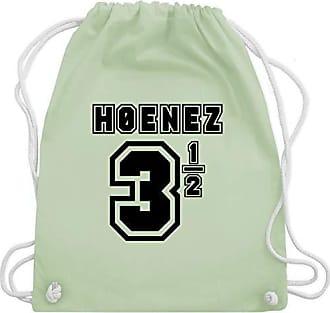 amp; Turnbeutel Bag Trikot Unisize Wm110 Typisch Gym Pastell Männer Fußball Hoenez Grün Shirtracer qwRx4Ov