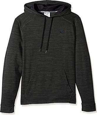 7fb6fa69ea7 Premium Heather Pullover Grove Large 2x Herre Fleece Performance Sort  Forest Champion Hoodie O4gn6qwB