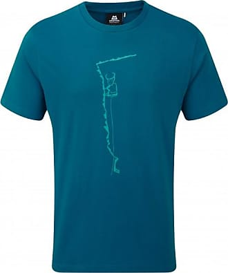 Yorik Tee Für shirt HerrenBlau T Equipment Mountain ZPXNwO80kn