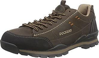 Eu Dockers Herren Gerli Sneakers schoko 400360 By 42 Braun 360 35sy011 44v6wTq
